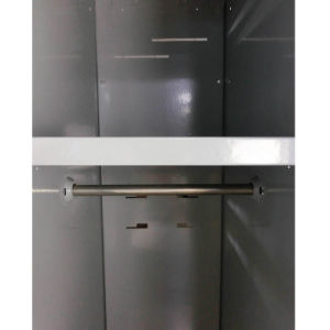 Locker, Sheet Metal Part with Powder Coating pictures & photos