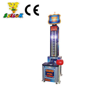 Beat The Game Consoles, Hercules, Sports Machines pictures & photos
