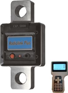 Wireless Dynamometer for Large Capacity pictures & photos