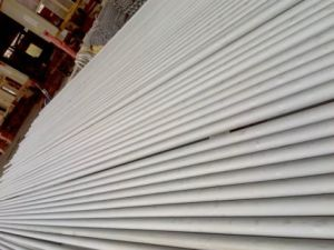 TP304/316L Stainless Steel Pipe for Fluid Transport pictures & photos