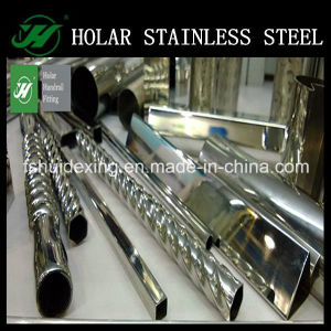 Corrugated Stainless Steel Tube pictures & photos