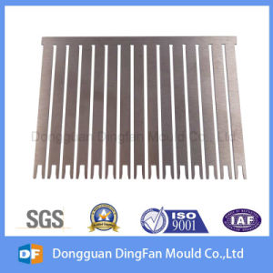 High Quality CNC Machining Mould Part by China Supplier pictures & photos