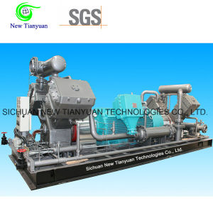 Methane Gas Compressor for Oil Chemical Fileds pictures & photos