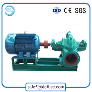 Large Capacity Power-Driven Centrifugal Pump for Fire Fighting System pictures & photos