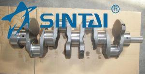 Hot Sale Car Parts Crankshaft for Mazda SL OEM No.: SL50-11-301A/B, Cl50-11-301 pictures & photos