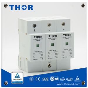 Surge Protector Lightning Arrester for 27mm for CE pictures & photos