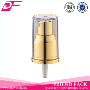 18/410 Metal Lotion Pump Liquid Treatment Cream Pump