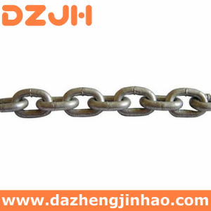High-Tensile Steel Chains (round link) for Mining pictures & photos