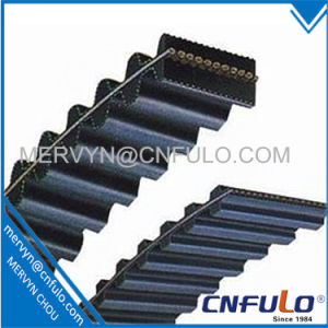 Rubber Double-Sided Timing Belt, Da-1000-8m-25 pictures & photos