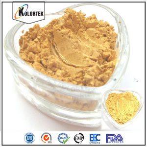 Cosmetic Grade Color Effect Pigments pictures & photos