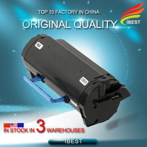 Ibest Compatible for Lexmark Ms710 Ms810 Ms811 Ms812 Toner and Drum Unit pictures & photos