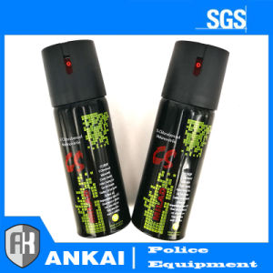 Hot Sale Ladies Self-Defence Tear Spray Police Pepper Spray pictures & photos