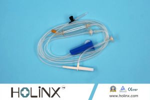 Sterile IV Infusion Sets pictures & photos