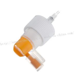 Corlorful PP Medicine Oral Sprayer Pump pictures & photos