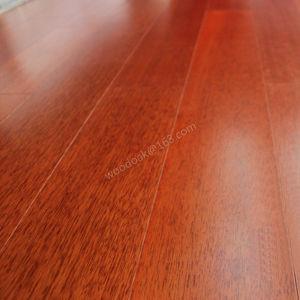 Taun Hardwood Flooring/ Solid Wood Flooring /Taun Wood Flooring pictures & photos