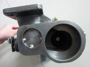 Gt1749s 708337-5001s Turbocharger for D4al pictures & photos