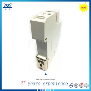 1p 8/20 40ka Surge Protection DC 24V 48V Lightning Protector pictures & photos