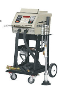 Automatic Welding Machine for Auto Body Repair pictures & photos