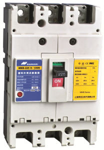 Moulded Case Circuit Breaker New Type CM1 pictures & photos