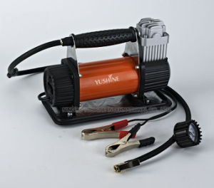 Heavy Duty Professional Car Air Compressor with High Air Flow pictures & photos