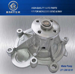 2 Year Warranty Automotive Water Pump OEM 2712000201 M271 pictures & photos