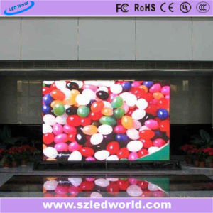 LED Indoor Screen P6 Display Full Color for Fixed pictures & photos