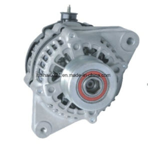 Auto Alternator for Toyota Innova, 27060-0L022, Tg104210-9340, 12V 80A pictures & photos