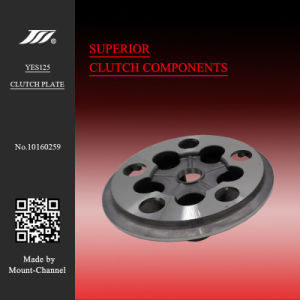31642-14103 Clutch Pressure Plate Motorcycle Parts for Suzuki pictures & photos