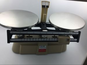 Weighing Balance 2000g 0.1g mechanical Balance Student Scale MB2000 pictures & photos