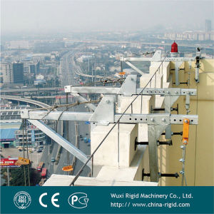 Parapet Clamp for Zlp Srp Suspended Working Platform pictures & photos
