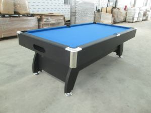 2017 New Pool Table 9FT pictures & photos