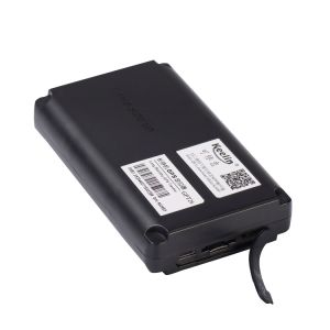 40 Days Long Standby Car GPS Tracker with Hiden Size Megnetci on Car Can Be Rechargeable Li-Battery (GPT26) pictures & photos