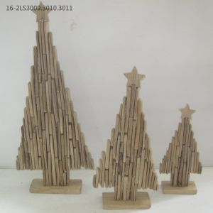 Special and Unique Wooden Christmas Decor and Gift pictures & photos