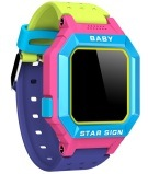 Lbs/WiFi Double Positioning Pedometer Smart Watch for Kids pictures & photos
