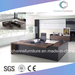High Quality Modern Wooden Furniture Executive Desk Office Table pictures & photos