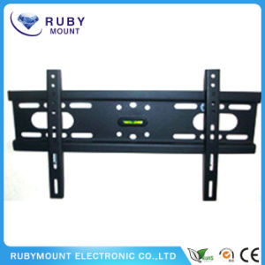 Metal Universal Fixed Mount LCD TV Wall Bracket pictures & photos