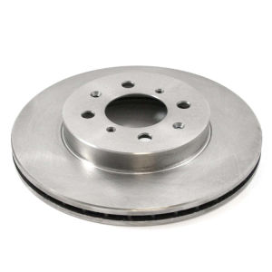 Professional Brake Solutions Automobile Brake Disc pictures & photos