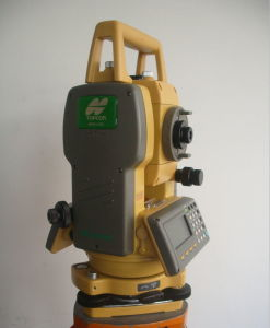 Topcon Gts-102n Total Station pictures & photos