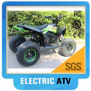 1000W ATV 4 Wheels Adult Electric Quad Bike pictures & photos