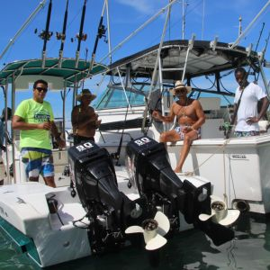 T90bel-D 90HP 2-Stroke Outboard Motor pictures & photos