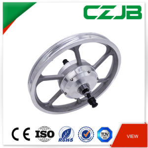 Jb-92/16′′ 16 Inch 36V 250W Electric Bike Brushless Geared Hub Motor pictures & photos