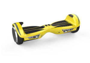20km Per Charge Two Wheels Self Balancing Electric Scooter with Bluetooth Music Speaker pictures & photos
