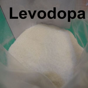 99% USP Levodopa Powder Parkinson Treatment Active Pharmaceutical Ingredients pictures & photos