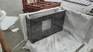 Black Galaxy Granite Kitchen/Bathroom Vanity Tops/Island Tops/Worktops/Countertops pictures & photos