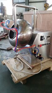 Film Coating Machine/Lab Coating Machine/Small Coating Machine pictures & photos
