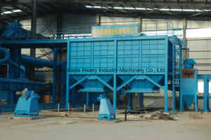 Large Casting/V-Method Production Line Equipment pictures & photos