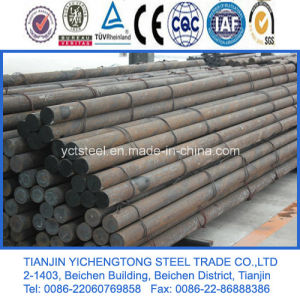 Mold Steel Round Bar-Alloy Steel Round Bar pictures & photos