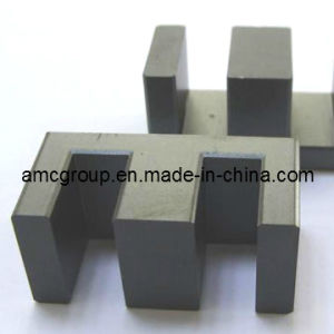 High Quality of Ee Mn-Zn Soft Ferrite Cores (EE-8) pictures & photos