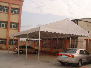6*12m carport tent, gardon tent, outdoor tent pictures & photos