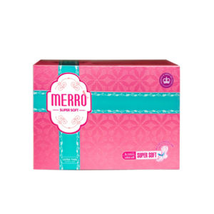 Cotton Cover Lady Sanitary Napkin Fk-309 pictures & photos